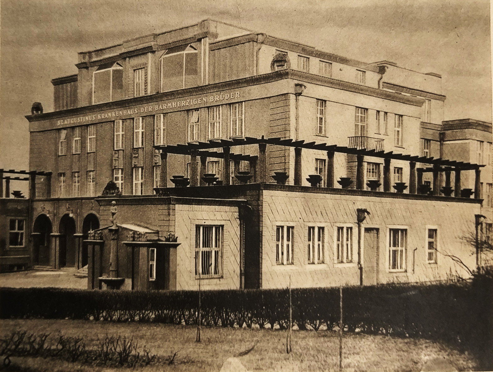 Ansicht (1937)