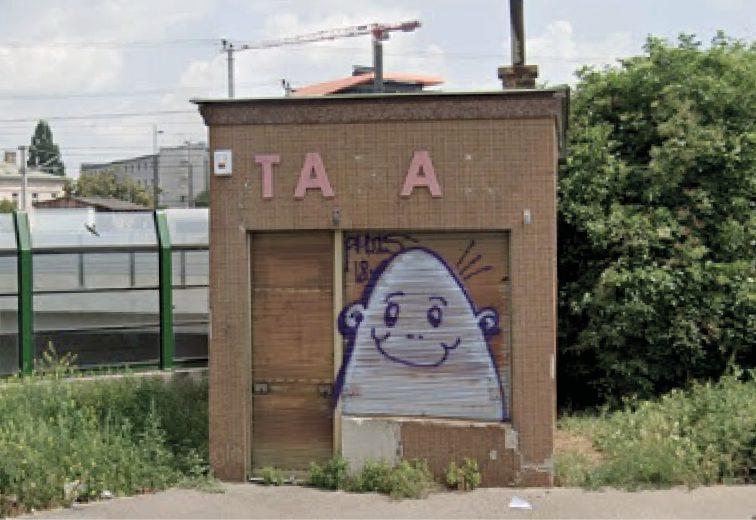 Tabak-Trafik, Gudrunstraße, 1100 Wien. (Bild: google.at/maps)